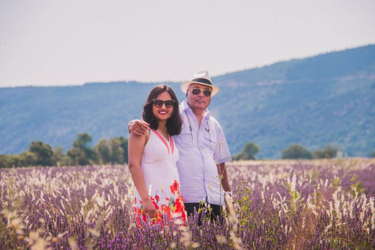 Provence and it's majestic Lavender fields _ 9