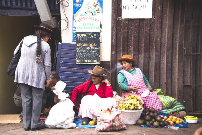 Cusco, cultural diversity, Peru