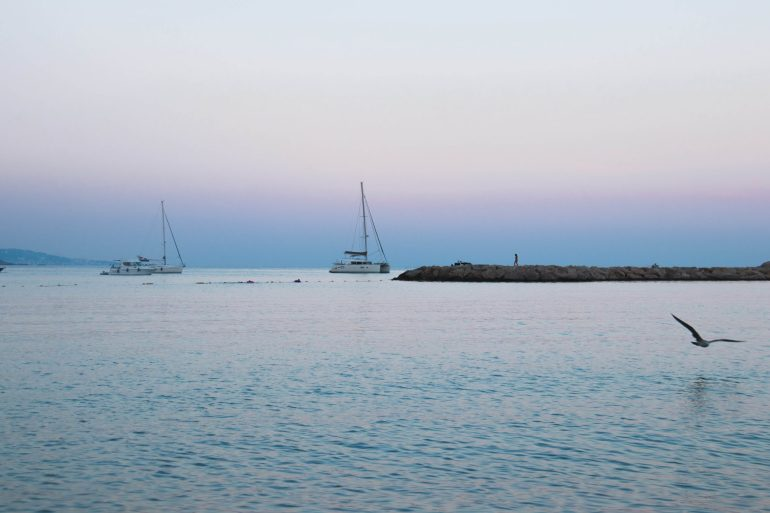 Menton, Côte d'Azur 5