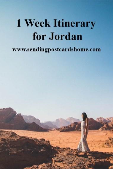 1 week itinerary for Jordan P copy
