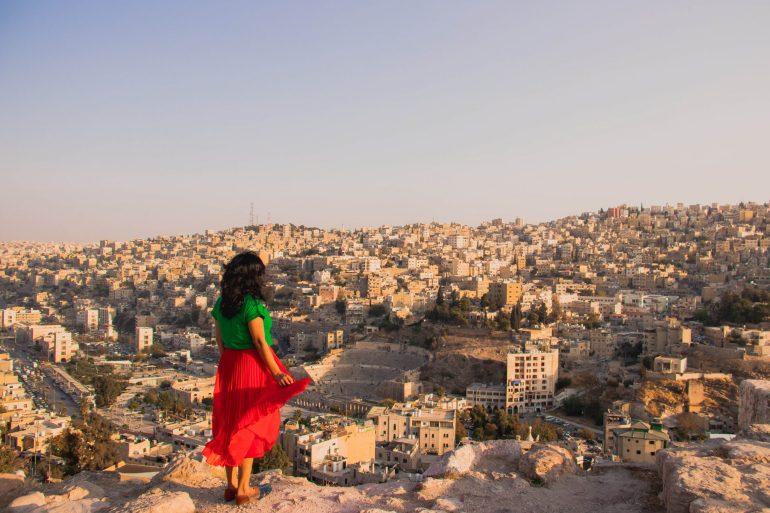 Amman Jordan 3
