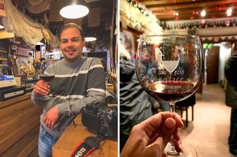 Wine Bars Venice