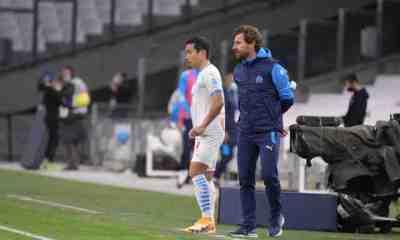 Nagatomo (OM) titulaire contre Monaco