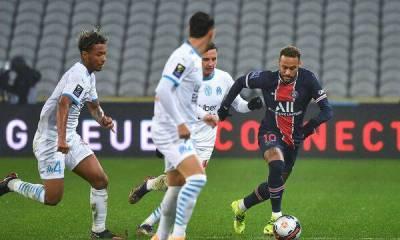 PSG-OM EN DIRECT: Paris remporte le trophée des Champions après un match très moyen…Revivez la rencontre…