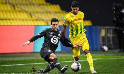 Football Nantes