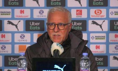 Larguet (OM), avant la rencontre face à Nice : « Un match pour rester vivants dans ce Championnat »