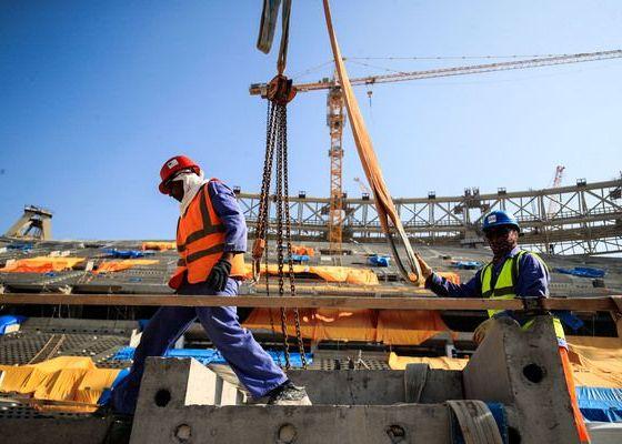 Coupe du monde 2022 : plus de 6500 morts sur les chantiers au Qatar depuis 2010…