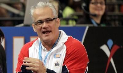 Pédocriminalité dans la gymnastique : Inculpé pour « abus sexuel », un ex-coach de la team USA s'est suicidé