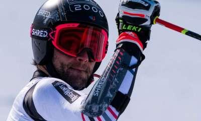 Ski alpin : de nouveau vainqueur en Coupe du monde, Mathieu Faivre est redevenu un géant