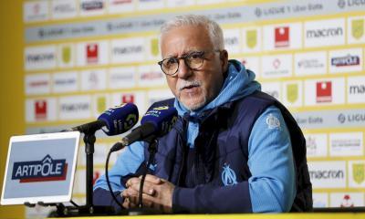 OM : Nasser Larguet va retourner à Caen à la fin de saison