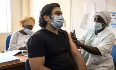 La retenue des Sénégalais face au vaccin fait l'affaire des gens pressés