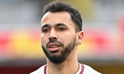 Farid Boulaya ne prolongera pas son contrat à Metz