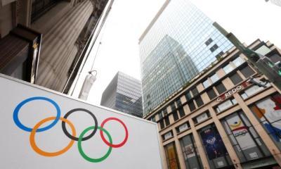 Un homme travaillant sur un site olympique à Tokyo soupçonné de viol et arrêté