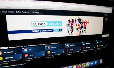 Ligue 1 : une fonctionnalité inédite sur Amazon !