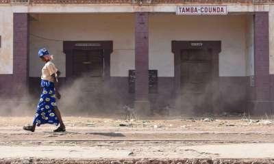 Au Sénégal, la renaissance très attendue du train Dakar-Tambacounda