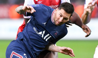 Messi mangé par la Ligue 1, le doute s'installe