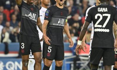 Comment Marquinhos (PSG) s'est imposé comme un des meilleurs défenseurs du monde