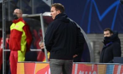 Julian Nagelsmann (Bayern Munich) positif au Covid