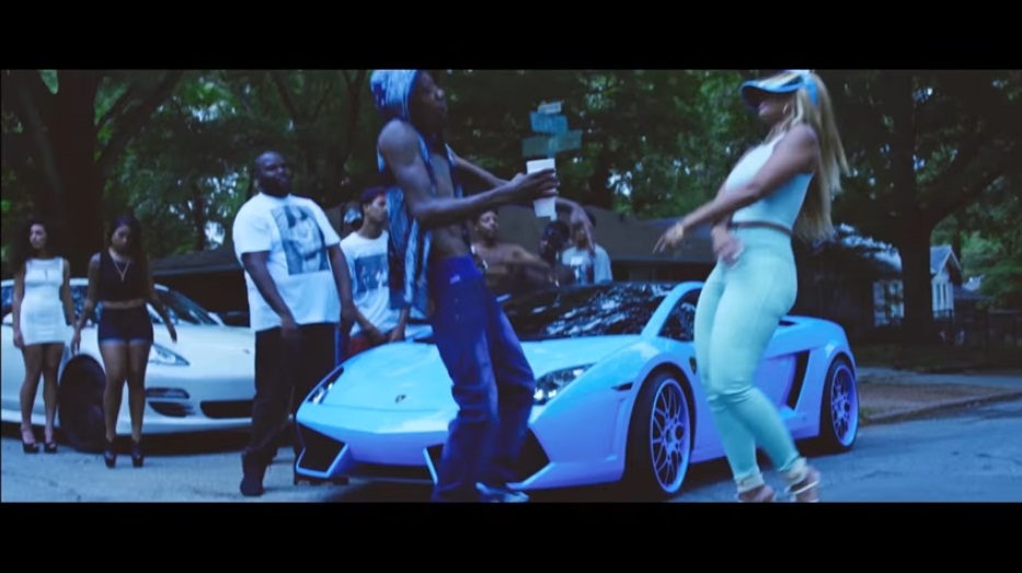 #SoloLucci – Whip It  (Official Music Video) #Whipit