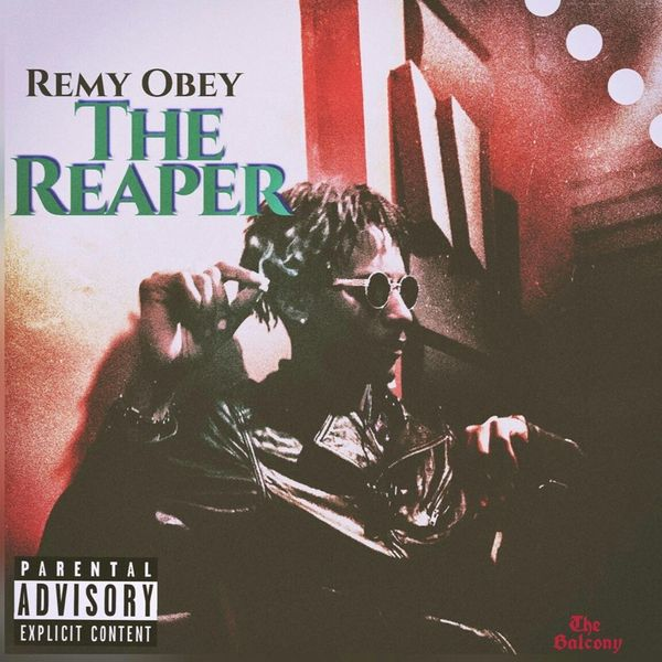 Remy Obey – The Reaper Hosted by Mysterio