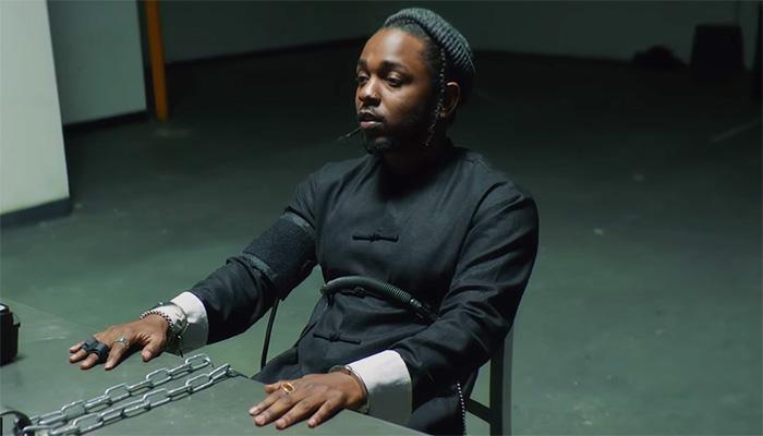 #KendrickLamar – DNA.