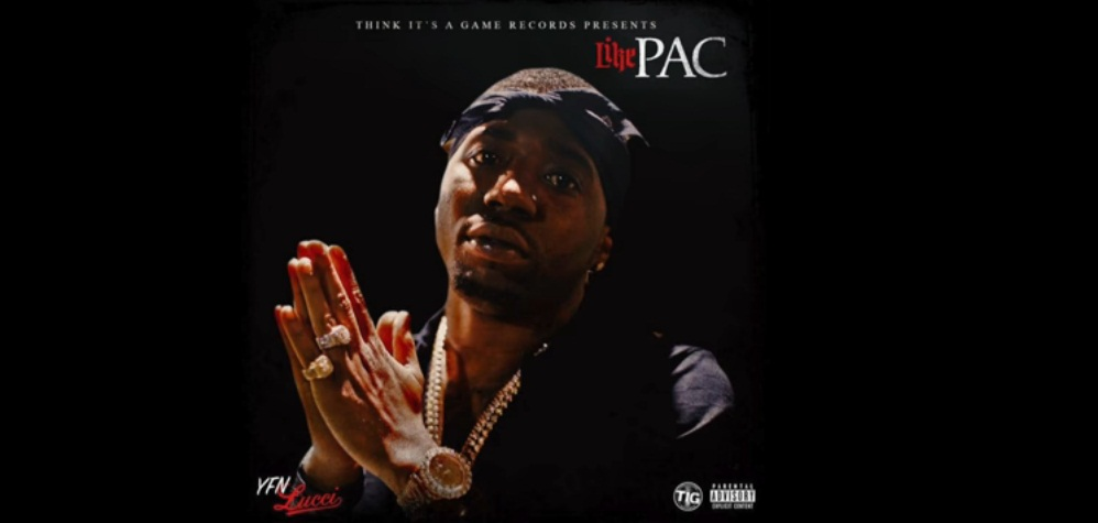 "#YFNLucci ""Like Pac"" (Official Audio)"
