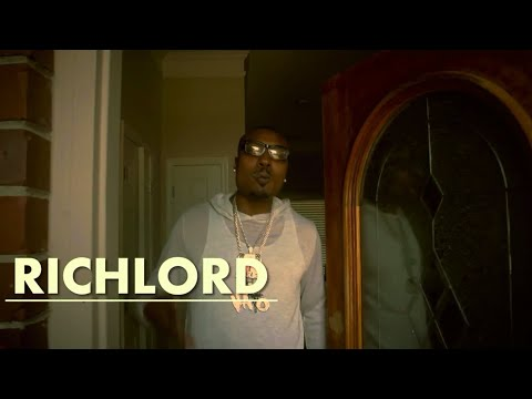 RichLord – Head First (Official Video)