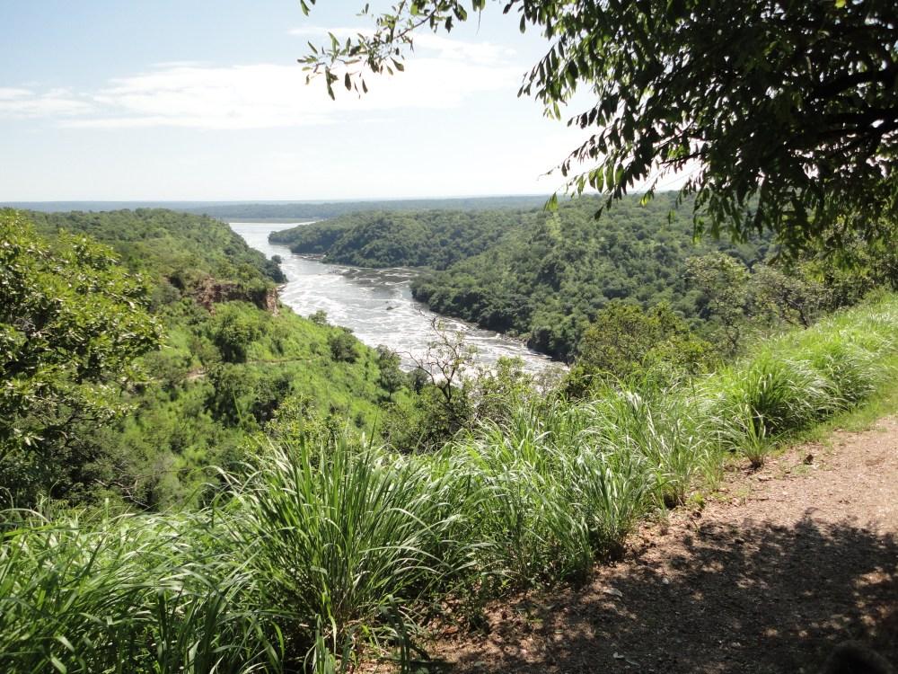 Murchison Falls (1/6)