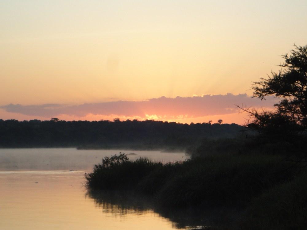 Murchison Falls (2/6)