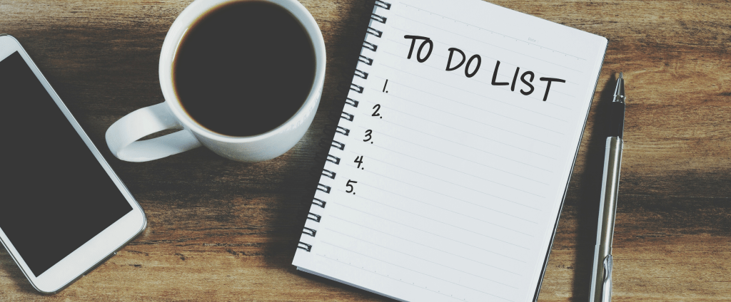 why your to-do list does not work