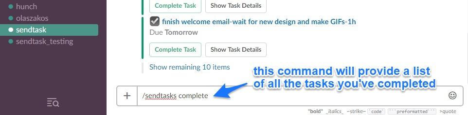 complete-tasks