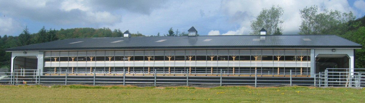 Barn Curtain Considerations