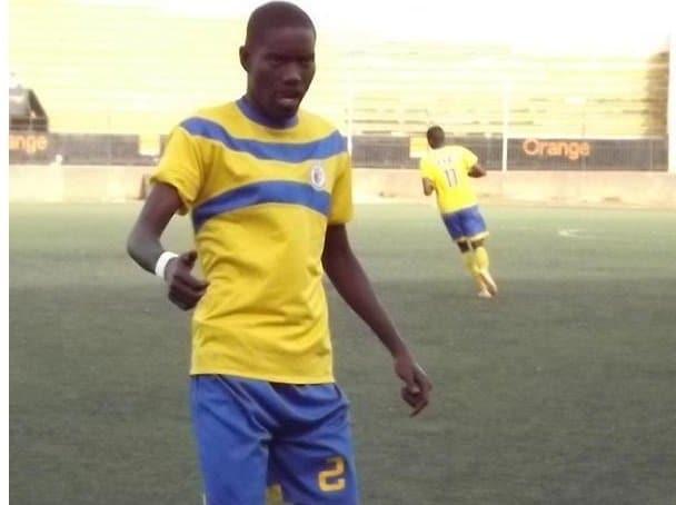Nécrologie : Le monde du football sénégalais en deuil (photo)