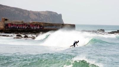 surf dakar
