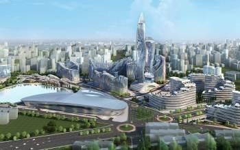 Diamniadio Lake City: Le modèle Smart City au Sénégal