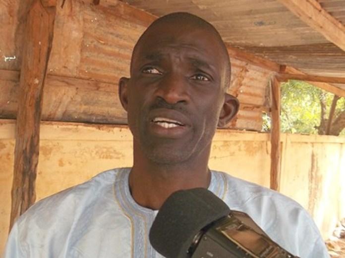 Ansoumana Dione, Président Macky Sall, Présidentielle de 2019