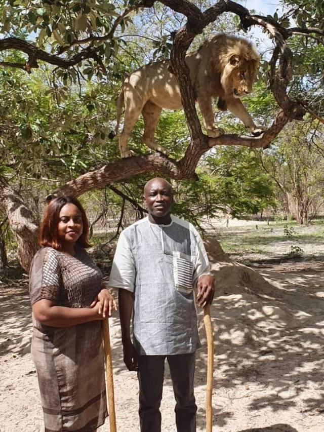 69379809 10159118058707228 5376216980531445760 n - Aly Ngouille et sa femme profitent pleinement des vacances... (photos)