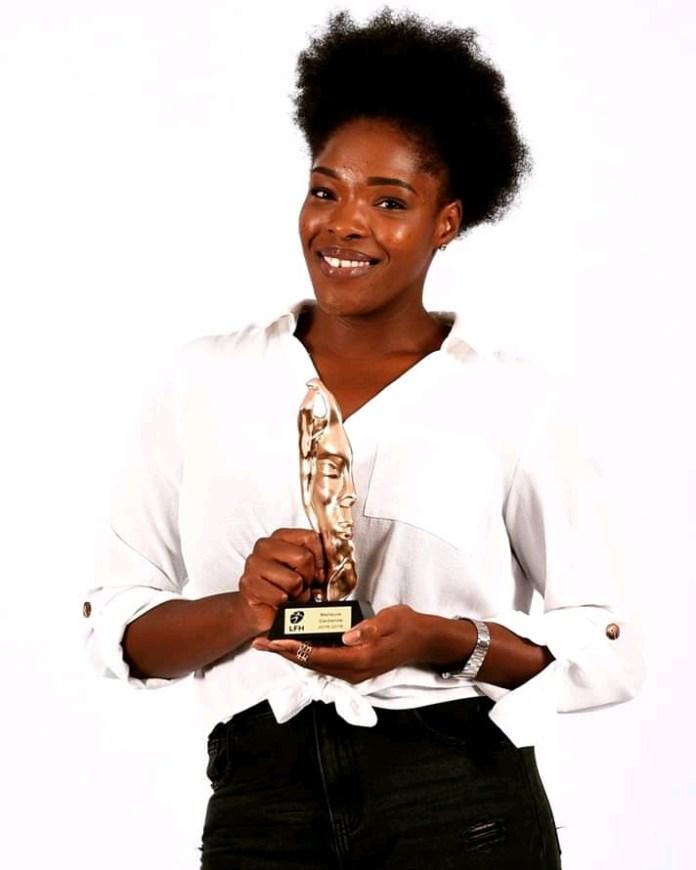 whatsapp image 2019 08 26 at 15.17.49 - France: La sénégalaise, Hatadou Sako élue meilleure Gardienne de la Saison