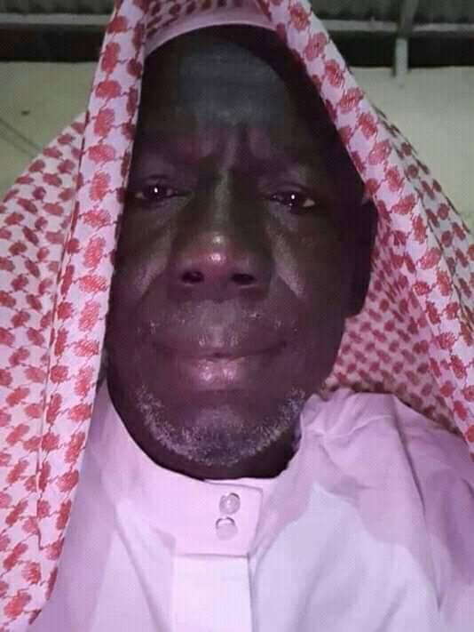 wilanee - De retour de La Mecque, El Hadj Wilane adopte le style saoudien