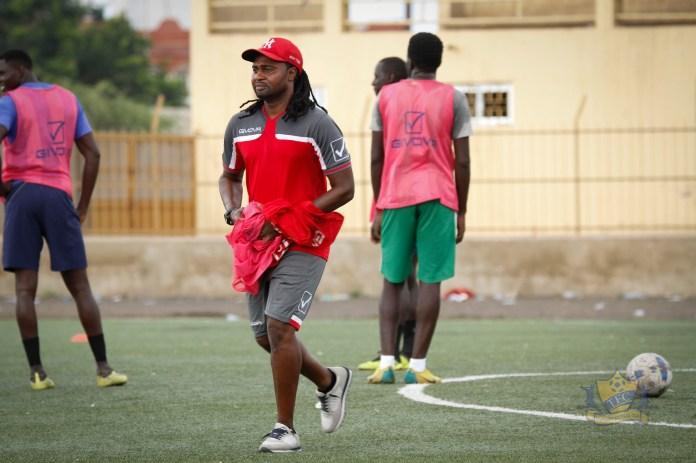 69150605 1437122626438701 36290497966243840 o - Ligue 1: L'équipe de Dabo, Teungueth FC prépare déjà la saison (Photo)