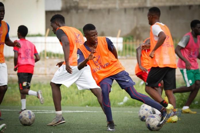 70300193 1437122926438671 5513005302292676608 o - Ligue 1: L'équipe de Dabo, Teungueth FC prépare déjà la saison (Photo)