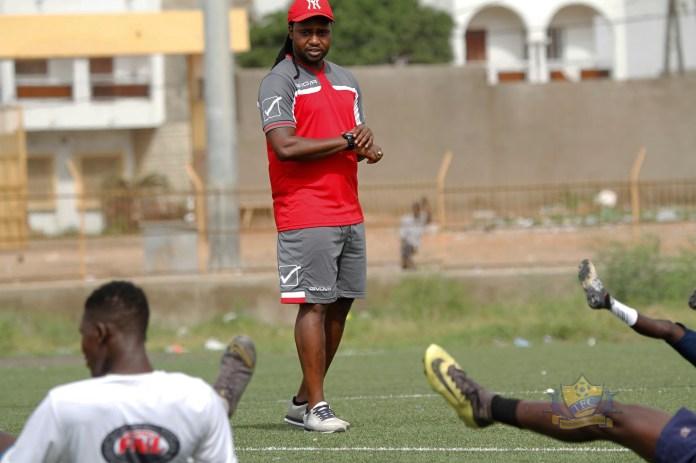 70438286 1437123343105296 641567543068196864 o - Ligue 1: L'équipe de Dabo, Teungueth FC prépare déjà la saison (Photo)