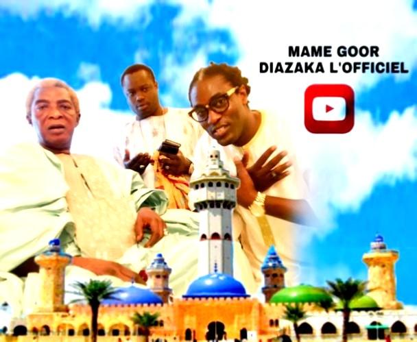 mame gor - 18 Safar , le nouveau single de Mame Goor Diazaka