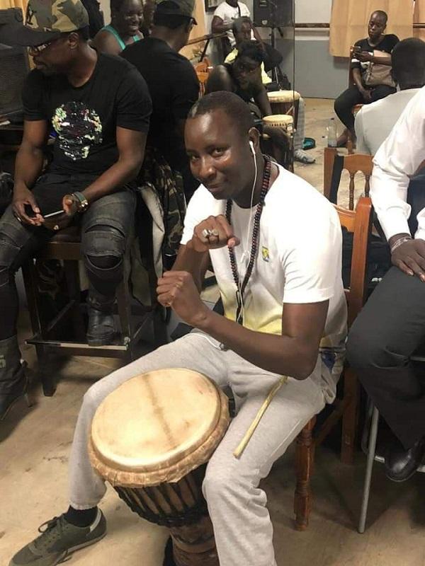 ndiawar seck serigne cisse 1 - Serigne Cissé rend hommage à Ndiawar Seck et lance un appel aux autorités