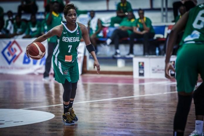 lionnes 19 - Préliminaire TQO: Le Sénégal bat le Mali et se qualifie en 1/2 finale