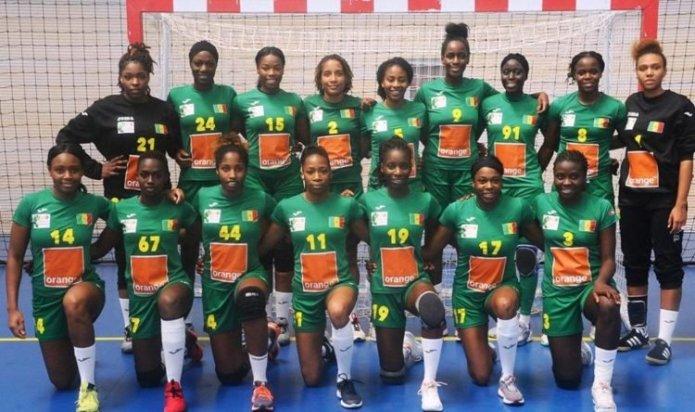 lionnes handball 1 - Jeux préolympiques Handball /F : Découvrez les adversaires du Sénégal