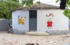 renovatie kleuterschool toubacouta