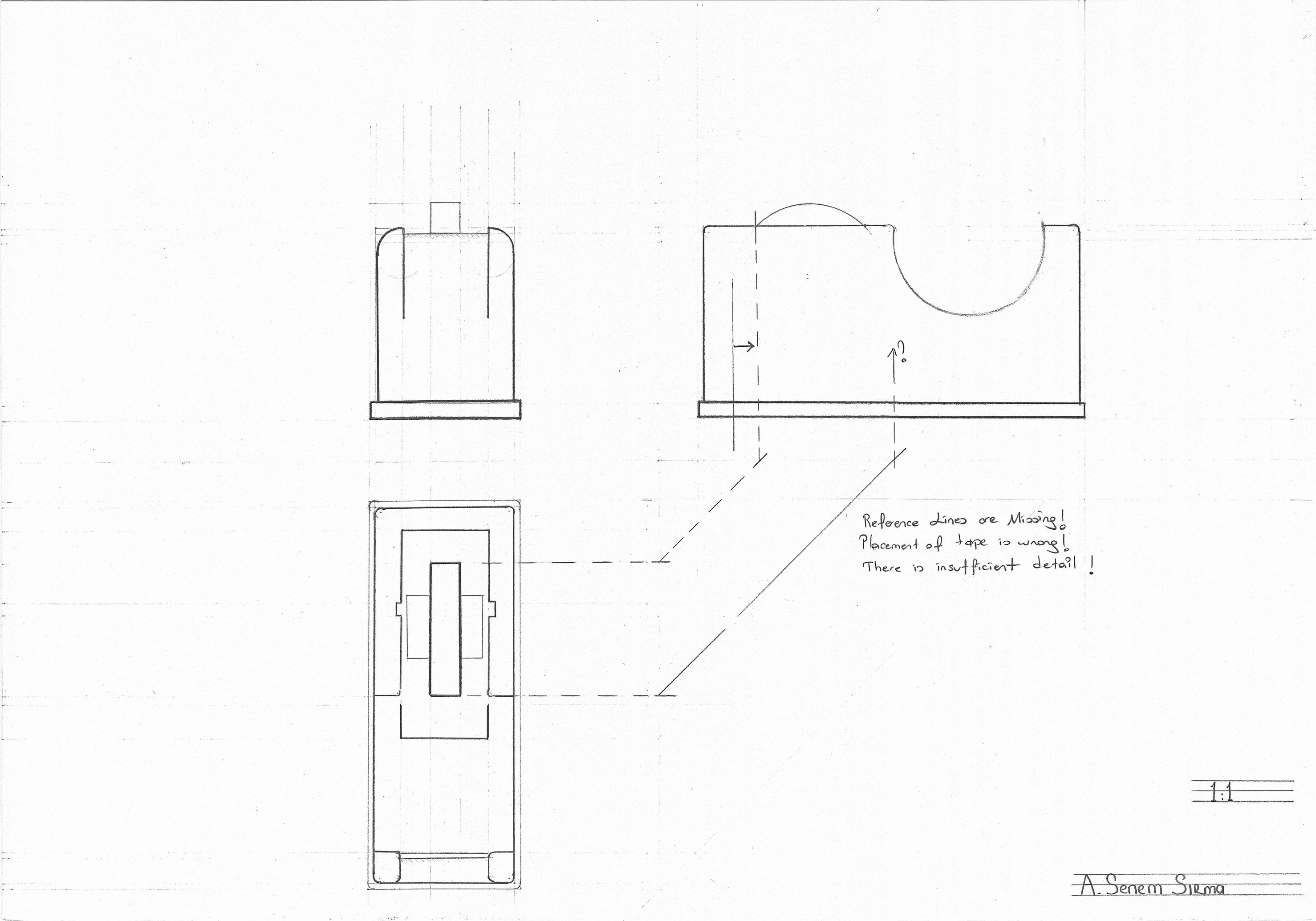 Arch 111 Senemsirma