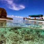 Mau Wisata Bawah Air yang Menakjubkan Kunjungilah Taman Laut Bunaken
