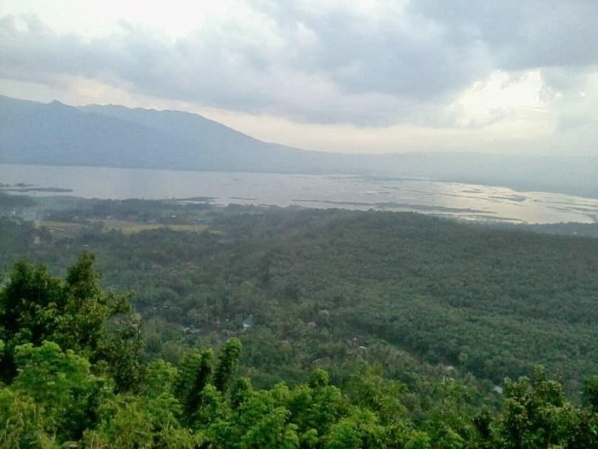 Bukit Rong Semarang